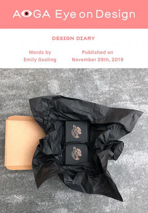 AIGA Eye on Design