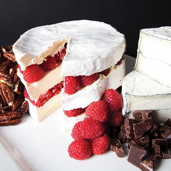 cheesy desserts
