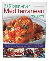 mediterranean recipes