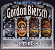 Gordon Biersch Variety Pack