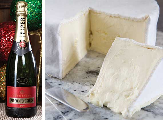 Piper Heidsieck Brillat-Savarin