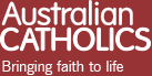 Australian CATHOLICS | Bringing faith in life