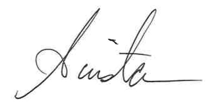 Awista E-signature