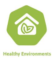 Healthy Environments