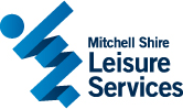 Mitchell Shire Leisure Services Logo