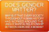 Does Gender Matter