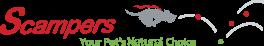Scampers Logo