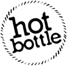 Hot Bottle logo