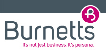 Burnetts Solicitors - It's not just business, it's personal