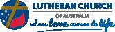 Visit the Lutheran Church of Australia website