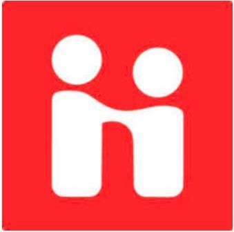 Handshake platform logo