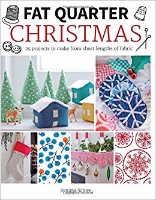 Fat Quarter Christmas from Jemima Schlee