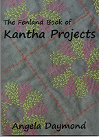 The Fenland Book of Kantha Projectx