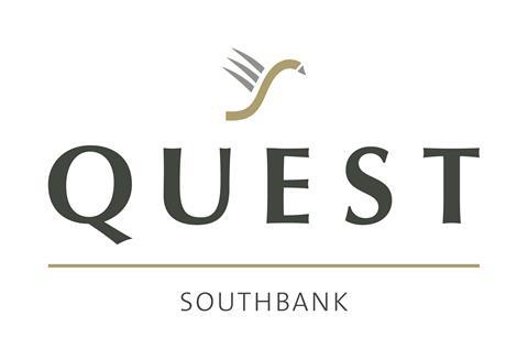 Quest Apartments - Southbank