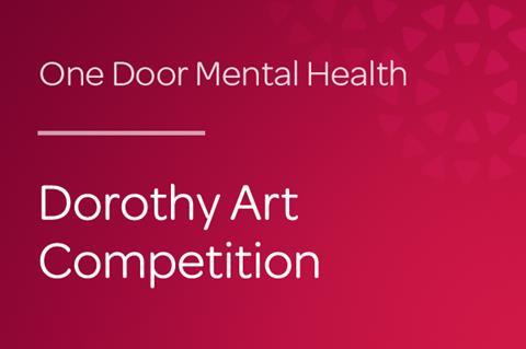 One Door Mental Health banner