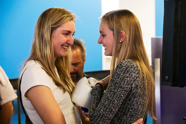 Alexa and Daniela Roeper Fierce Founders