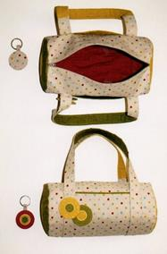 Dotty Bag