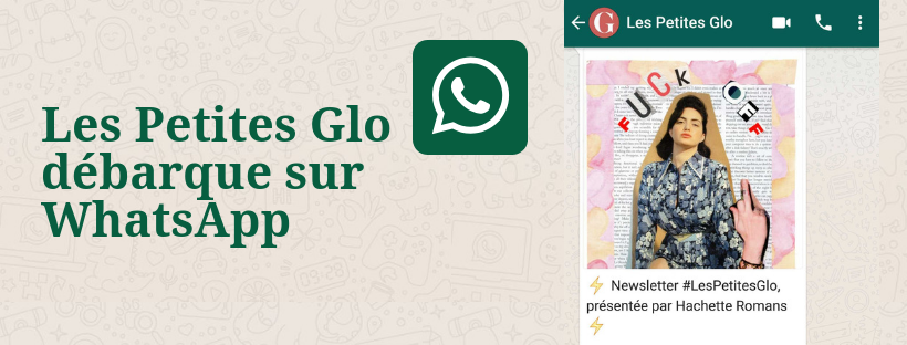 On se retrouve sur WhatsApp ?