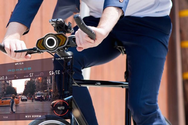 BEAKOR'S NEW CYCLING SAFETY TECH IS WHEALLY WHEALLY TIGHT