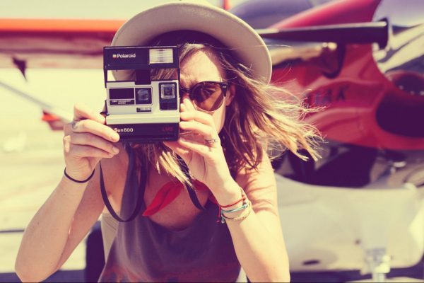 5 NEW INSTANT CAMERAS YOU CAN BUY NOW TO FEED YOUR NOSTALGIA
