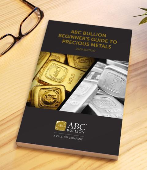 Beginner's Guide to Precious Metals