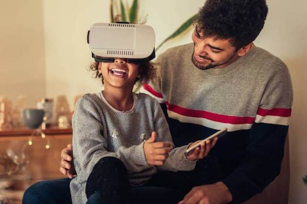 ANIMATED VR IS CHANGING FAMILY TELEVISION: THE TECHNOLOGY BEHIND THE GROUNDBREAKING 'RAISING A RUKUS'