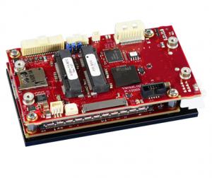 SWaP-Optimised Computer with ECC Memory - VERSALOGIC