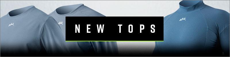 New Tops