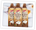 Photo of: Real Coconut Whipped Cream