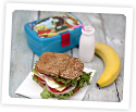 Photo of: Childerns lunchbox