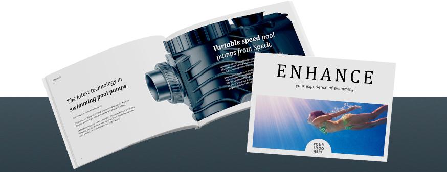 Enhance Brochure