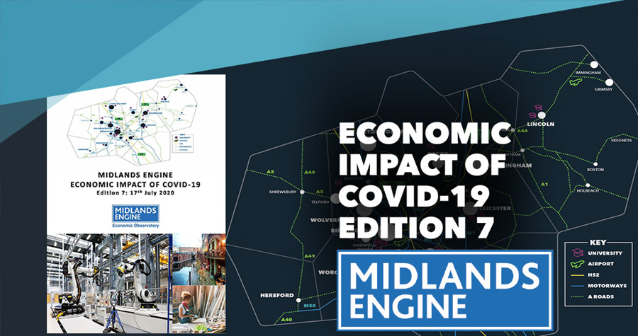 Observatory continues to report important data insights into the economic impact of Covid-19