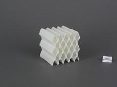 3D Printed Lattice