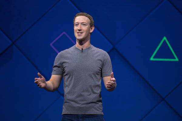 MARK ZUCKERBERG'S SOLUTION TO THE FACEBOOK LIVE SUICIDES? HIRE MORE PEOPLE