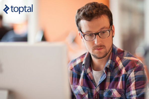THE 3-PERCENTERS: TOPTAL GUARANTEES CREAM OF THE CROP FREELANCERS FOR DEV, DESIGN & FINANCE