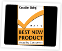Photo of: Canada Living Best new Product 2015