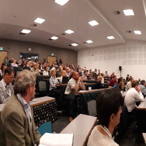 N8 AgriFood Sustainable Food Production conference