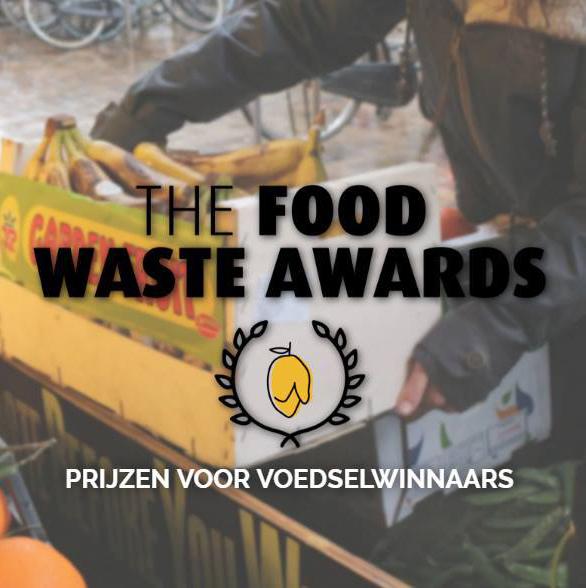 food waste awards 2018