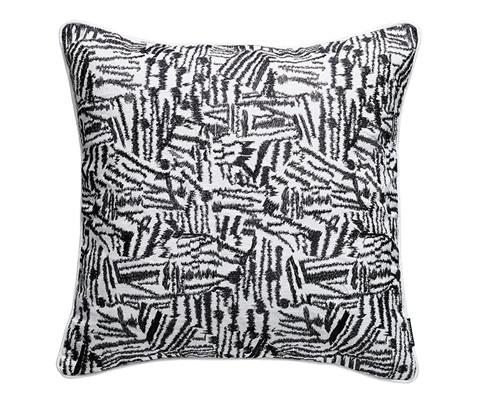 Pollock Cushion