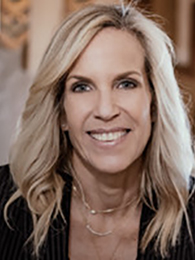 Nicole Levitt, VP Marketing, Sizer Technologies