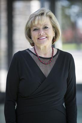Jill Marstellar