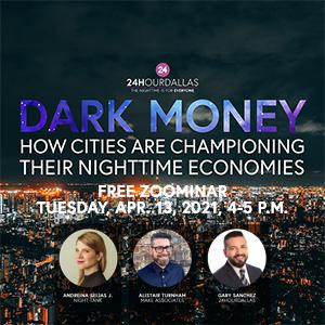 Register for 24HourDallas' Dark Money Webinar
