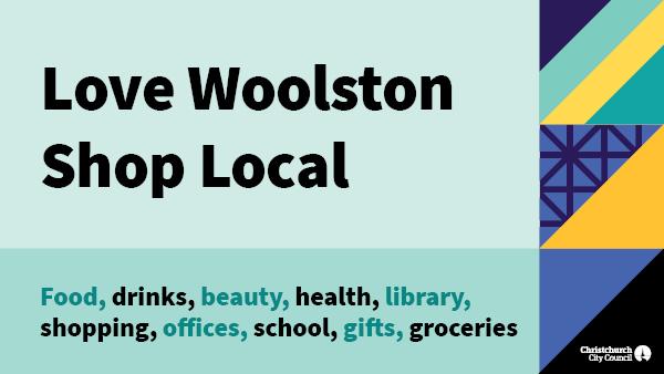 Woolston