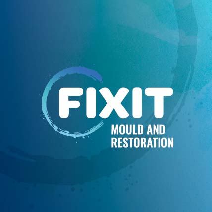 FIXIT MOULD ~ LOGO AND BRAND CREATION
