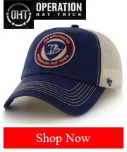 Joe Bonamassa '47 Brand OHT Center Ice Hat