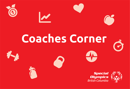 Coaches Corner icon