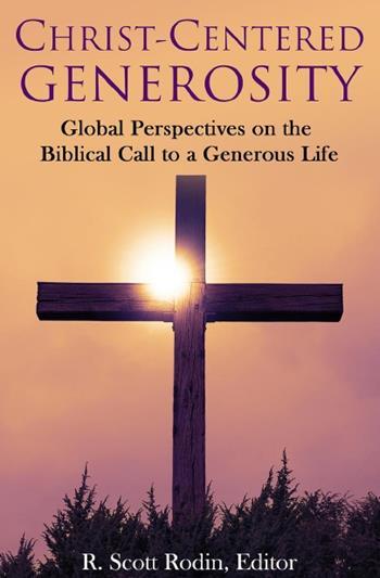 Generosidade Centrada em Cristo