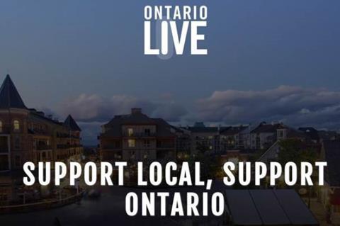 Ontario Live