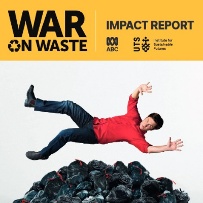War on Waste Impact Report
