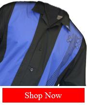 Tribut - Bowling Shirt Tee